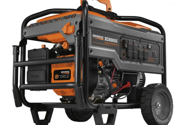 Generac Will Release New Outdoor Power Equipment Line at the Rental Show