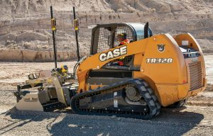 On the Level: Explaining the Various Grade Control Technologies for Skid Steers and Track Loaders