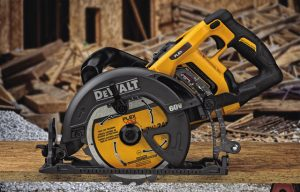 ​DEWALT Announces 9-in. 60V MAX Cut-Off Saw (Check It Out!)