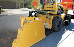 Microtrenching Options: Learn About These Low-Impact, Cost-Effective Utility Installation Solutions