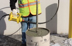 Good Vibrations: Improve the Quality of Concrete with the Proper Vibrator