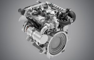 Hatz Announces Production of Three-Cylinder H-Series Industrial Engines