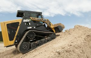 ASV Launches Compact Track Loader Demo Challenge Video Series