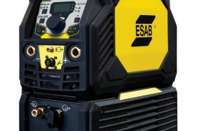 Watch: ESAB Previews the Renegade ET 300iP Pulsed DC TIG Inverter