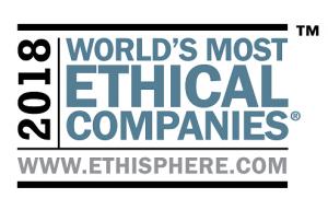JLG Parent Company Oshkosh Corporation Named A 2018 World's Most Ethical Company