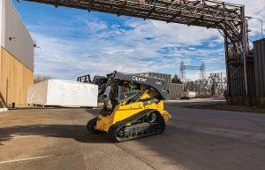 John Deere Redesigns Pallet Forks for Increased Durability
