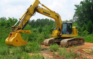 Solesbee's Thumbs Enhance Efficiency on Any Size, Model Excavator