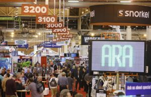 Attendance at The Rental Show 2018 Was 12,000 Plus, Reflects Positive Outlook