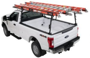 Weather Guard Introduces No-Drill, Fast Install Universal Truck Racks and Accessories