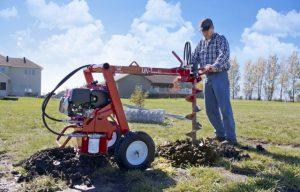 Little Beaver Earth Drills Address Aging Workforce Challenges
