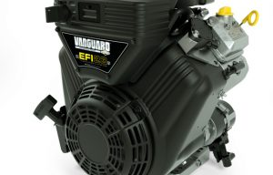 Vanguard Expands EFI Engines with E-Governing for a Small Block