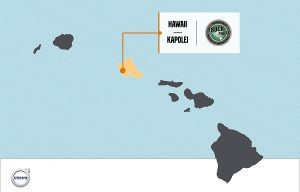 Volvo CE expands dealer network with appointment of Hawaii Truck Parts, Sales and Services