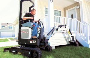 Micro Machines: We Track Down the Smallest Mini Excavators on the Market