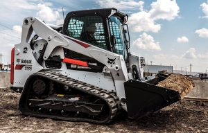 Buckets O' Options: Taking a Look at Different Bucket Styles for Skid Steers and Compact Track Loaders