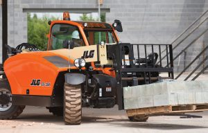 Telehandler Attachments: We Talk Types and Maintenance
