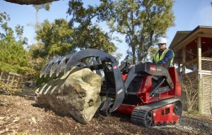 Friday Accolades: Toro Celebrates 20 Years of the Dingo Compact Utility Loader in North America