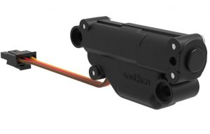 New Compact Actuator from Southco Allows Electronic latching for Smaller Vehicles like UTVs