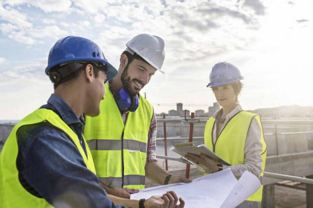 Make Room for Millennials on the Construction Jobsite