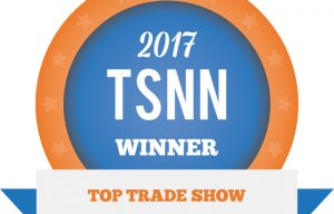 America's Largest Construction-Focused Trade Show (CONEXPO-CON/AGG) Takes No. 1 Spot in Top Trade Shows List