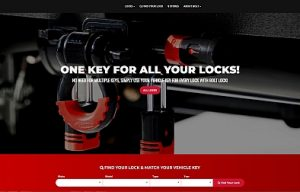 BOLT Lock Launches New User-Friendly Website