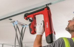 Check Out This New Hilti BX 3-A22 02 Direct Fastening Tool