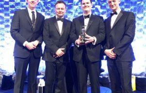 Diesel Expert Perkins Named 2018 Gold Edison Award Winner for SmartCap Technology
