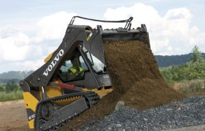 Volvo Launches Six New Skid Steer and Compact Track Loader Models with D-Series Rollout