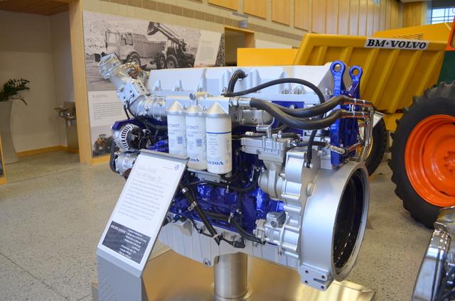 Volvo Construction 13