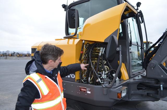 Volvo Construction Keith Gribbins 4