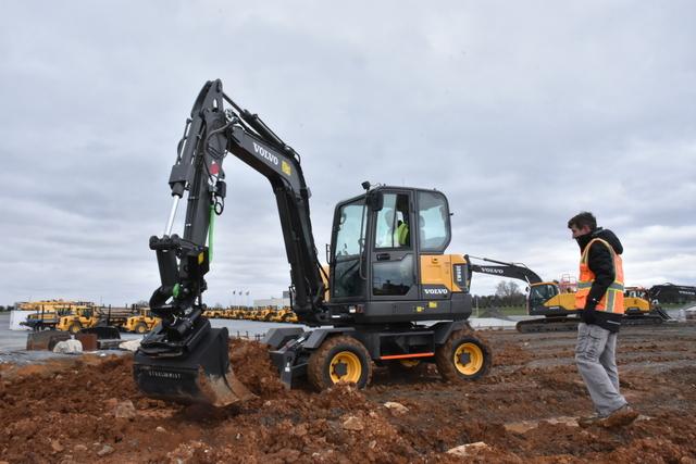 Volvo Construction Keith Gribbins 5