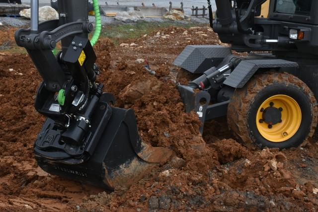 Volvo Construction Keith Gribbins 7
