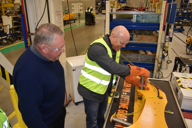 Volvo Construction Keith Gribbins 10