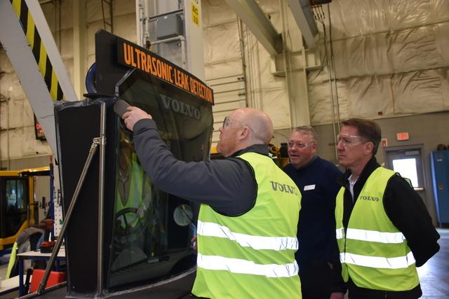 Volvo Construction Keith Gribbins 11