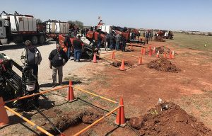 Ditch Witch Customers Experience New Equipment and Technology at Annual Seminar