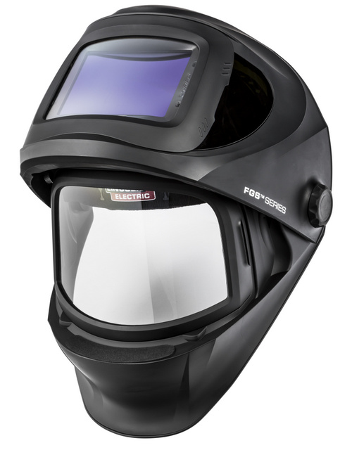 lincoln electric VIKING 3250D FGS Series Welding Helmet.