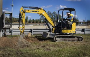 Yanmar announces new industry standard for warranties