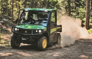 On a Roll: Classic UTV Manufacturers Discuss Their Tried-and-True Lineups