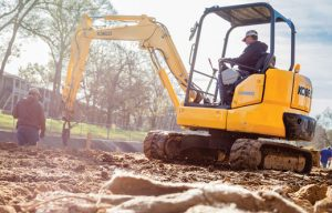 Aftermarket Options: Looking for a New Pair of Mini Excavator Tracks?  We've Got the Lowdown
