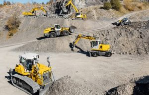 Liebherr USA Announces State Machinery & Equipment as a New Dealer in Louisiana