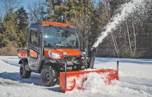 Truckin' Tool Carriers: Attachments Are Transforming the Utility Vehicle Market