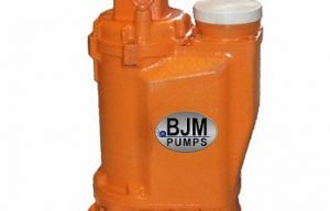 BJM's New KB220 Pump Expands Sand and Slurry Dewatering Pumping Capabilities