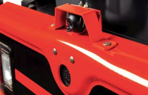 Bobcat Introduces Rear Camera Kit for Skid Steers and Compact Track Loaders