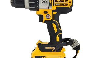 Dewalt announces LANYARD READY solutions for select corded and cordless tools