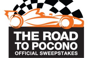 Contest: One Lucky Pair Will Take 'The Road to Pocono' with New Hitachi Wheel Loaders