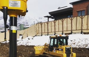 Stutsman Gerbaz Earthmoving Slashes Excavation Time with Installation of Trimble GCS900 Grade Control System