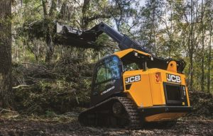 JCB Awarded Construction Equipment Contract by US Fish and Wildlife Service