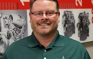 Deutz Names Jeff Blazok Regional Business Manager