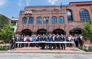 Outdoor Power Equipment Institute Opens New Headquarters in Virginia