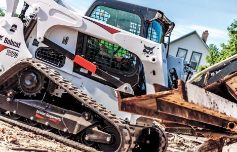 What's in an Undercarriage? Learn the Differences Between Rigid, Roller an...