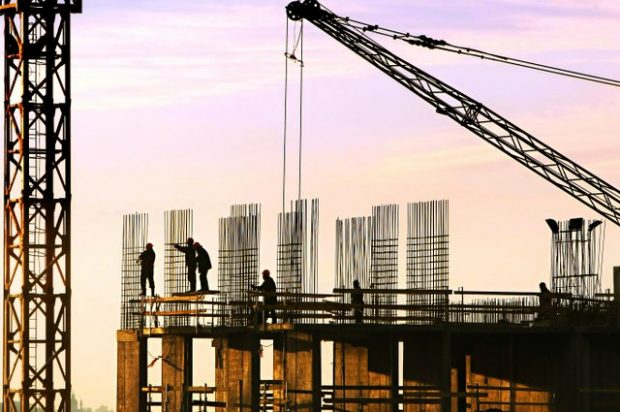 Public Nonresidential Construction Spending Rebounds; Overall Spending Unchanged in February, ABC Says